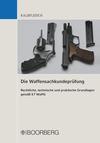 Die Waffensachkundeprüfung