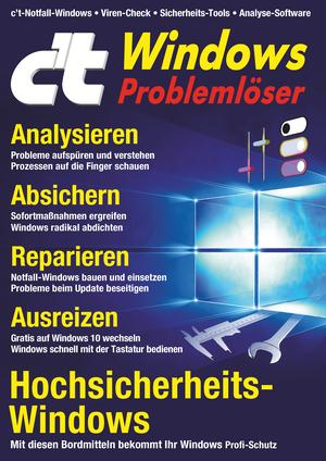 c't Windows (2018)