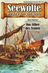 Seewölfe - Piraten der Weltmeere 374