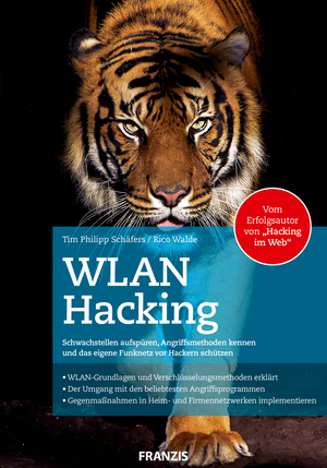 WLAN Hacking