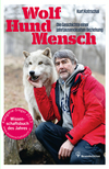 Wolf, Hund, Mensch