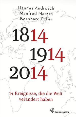 1814, 1914, 2014