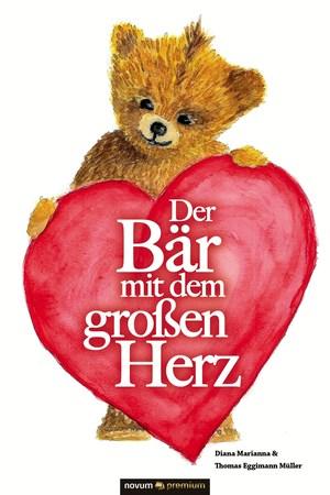 Der Bär mit dem großen Herz