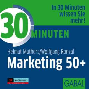 30 Minuten Marketing 50plus