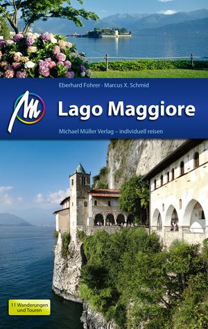 Lago Maggiore Reiseführer Michael Müller Verlag