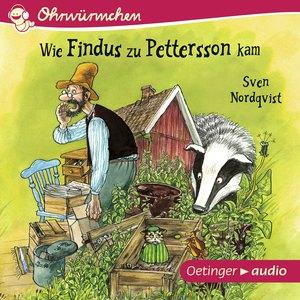 Ohrwürmchen - Wie Findus zu Pettersson kam
