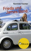 Frieda und James Bond