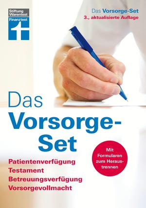 ¬Das¬ Vorsorge-Set