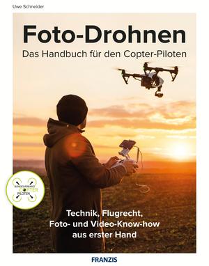 Foto-Drohnen