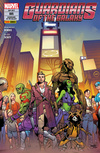 Guardians of the Galaxy 5 - Am Boden