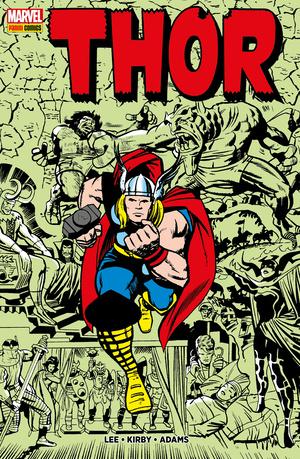 Marvel Klassiker: Thor