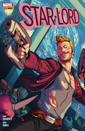 Star-Lord  - Ein Held auf Abwegen
