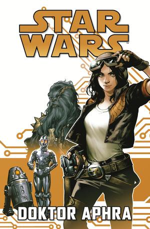 Star Wars  - Doktor Aphra I