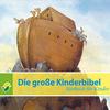 Vergrößerte Darstellung Cover: Die große Kinderbibel. Externe Website (neues Fenster)