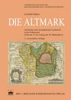 Vergrößerte Darstellung Cover: Die Altmark. Externe Website (neues Fenster)
