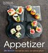 Vergrößerte Darstellung Cover: Appetizer. Externe Website (neues Fenster)
