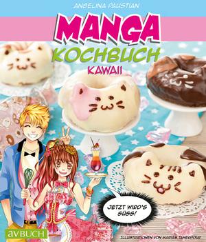 Manga-Kochbuch - Kawaii