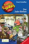 Vergrößerte Darstellung Cover: Der Jade-Elefant. Externe Website (neues Fenster)
