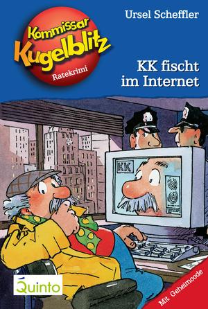KK fischt im Internet