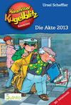 Vergrößerte Darstellung Cover: Die Akte 2013. Externe Website (neues Fenster)
