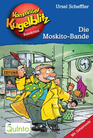 Die Moskito-Bande