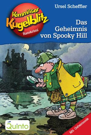 Das Geheimnis von Spooky Hill