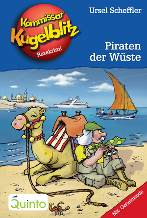 Piraten der Wüste