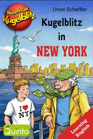 Kugelblitz in New York