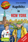 Vergrößerte Darstellung Cover: Kugelblitz in New York. Externe Website (neues Fenster)