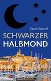 Schwarzer Halbmond