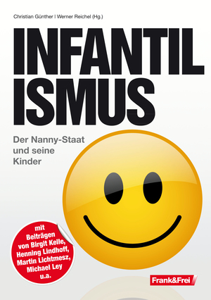 Infantilismus