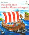 Das große Buch von den kleinen Wikingern