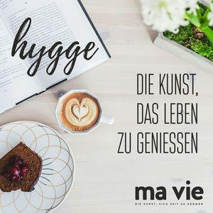 Hygge - Wohlfühlguide für Gemütlichkeit, Zufriedenheit, Geborgenheit