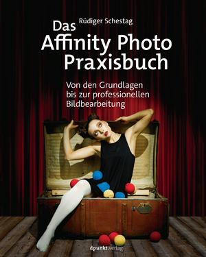 Das Affinity Photo-Praxisbuch