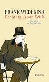 Vergrößerte Darstellung Cover: Der Marquis von Keith. Externe Website (neues Fenster)