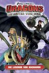 Dragons - Die Reiter von Berk 5: Die Legende von Ragnarok