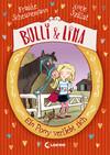 Vergrößerte Darstellung Cover: Bulli & Lina 1 - Ein Pony verliebt sich. Externe Website (neues Fenster)