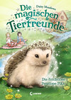 Die magischen Tierfreunde 6 - Die furchtlose Penelope Piks