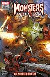 Monsters Unleashed 2 - Die Monster sind los