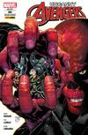 Uncanny Avengers 5 - In den Klauen von Red Skull