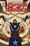Captain America: Steve Rogers 3 - Hydra über alles