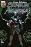 Captain America: Steve Rogers 4 -Der Niedergang einer Legende