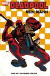 Deadpool  - Dein Mann