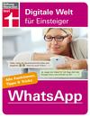 Vergrößerte Darstellung Cover: WhatsApp. Externe Website (neues Fenster)