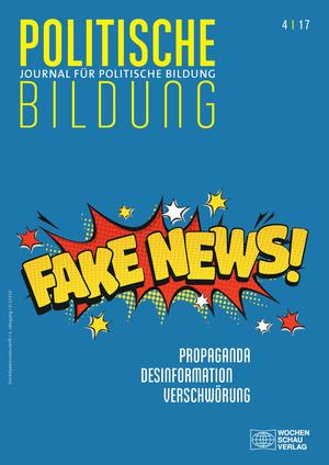 Propaganda, Desinformation, Verschwörung