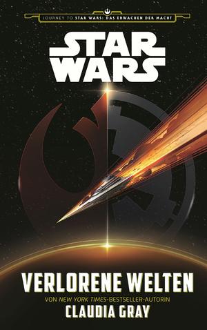 Star Wars - Verlorene Welten