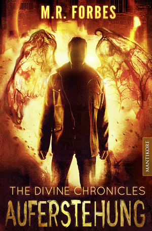 Divine - Auferstehung: Horror-Roman (Band 1)