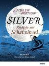 Vergrößerte Darstellung Cover: Silver. Externe Website (neues Fenster)