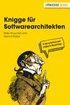 Vergrößerte Darstellung Cover: Knigge für Softwarearchitekten. Externe Website (neues Fenster)