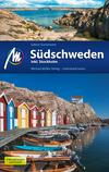 Südschweden Reiseführer Michael Müller Verlag